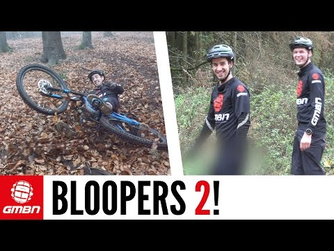 GMBN Bloopers 2! The Best Outtakes Of 2016