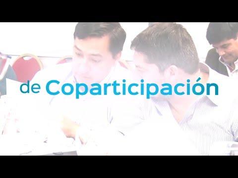Provincia y Municipios trabajan en una nueva Ley de Coparticipación