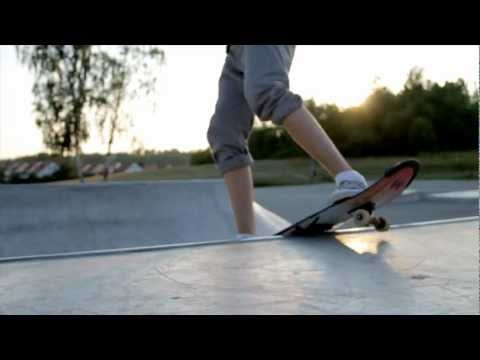 PROSK8 - Sightvision TIP technology