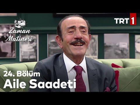 Mustafa Keser'in Mendillerinin Hikayesi - Zaman Matinesi 24. Bölüm