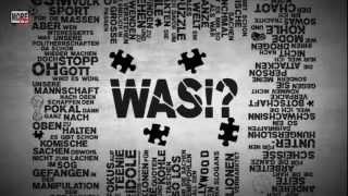 Kilez More Puzzleteil 1 Intro Falscher Fokus Musik-Video 2012