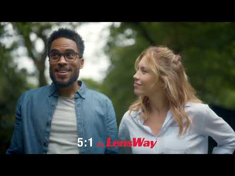 5:1 by Lensway
