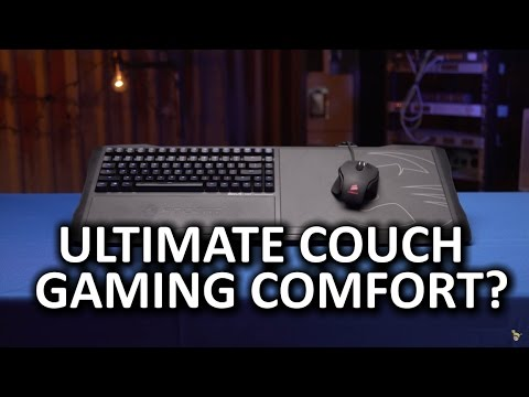 The New King of Couch Gaming?