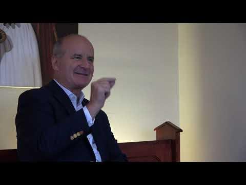 Perspectivas, Democracia Bicentenaria: José María Figueres Olsen (Entrevista)
