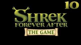 Shrek 4 Forever After [Шрек 4 Навсегда] прохождение - Серия 10