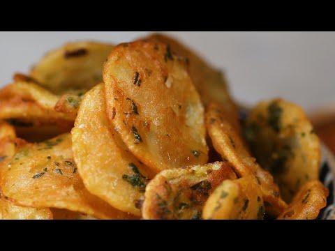 Fried Street Food In Kenya ? Tasty