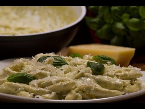Fažoli s pestom genovese - Fini Recepti by Crochef