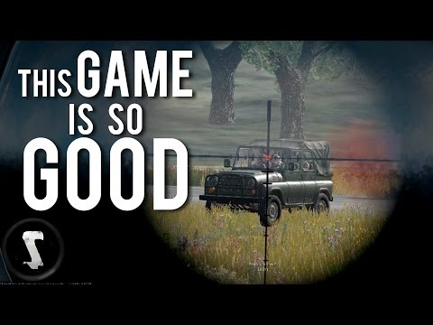 WHAT MAKES THIS GAME SO GOOD?!