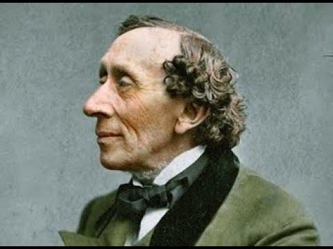 Vidéo de Hans Christian Andersen