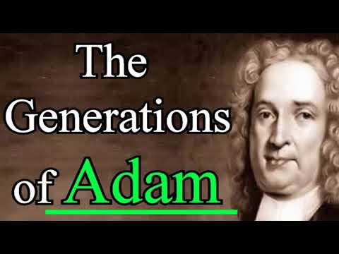 The Generations of Adam / Genesis 5 - Matthew Henry Bible Commentary