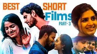 7 Best Telugu Short Films | 15 Days Of Love | Manasanamaha | Part 3 | THYVIEW - YOUTUBE