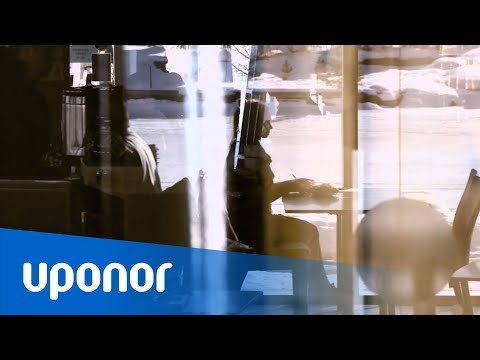 Uponor Story - Better Living Environments (kort version)