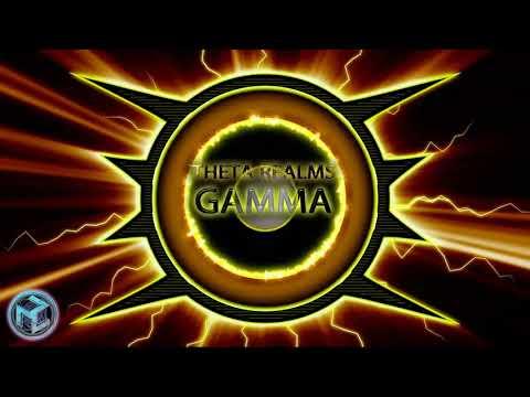 GAMMA FREQUENCY MUSIC V2: Powerful Genius Awakening!!! BE IN THE ZONE FAST BINAURAL BEATS MUSIC