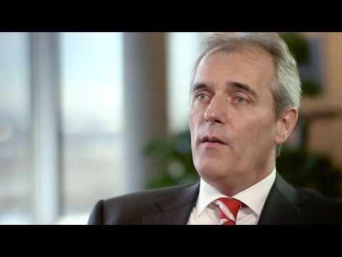 PwC's 20th CEO Survey: Rainer Seele of OMV AG