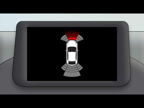 Parkeringssensor