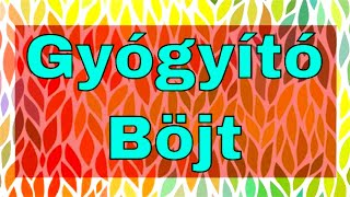 magas vérnyomás és böjt videó)