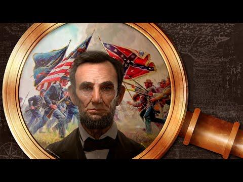 A Guerra Civil dos EUA | Nerdologia