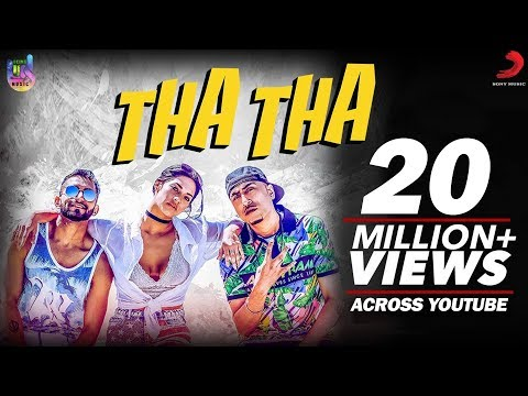 Dr Zeus-Tha Tha Video HD Song