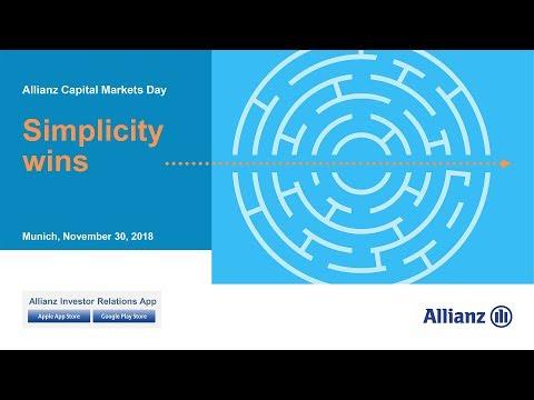 Capital Markets Day 2018, Line Hestvik
