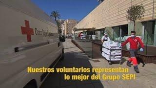 Empresas públicas potencian su alianza para ayudar a familias vulnerables