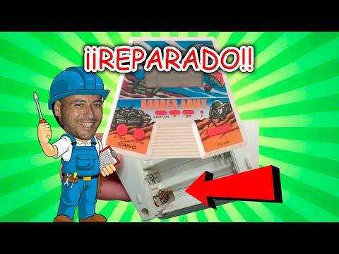 LIMPIEZA OXIDO BATERIAS BORDER ARMY
