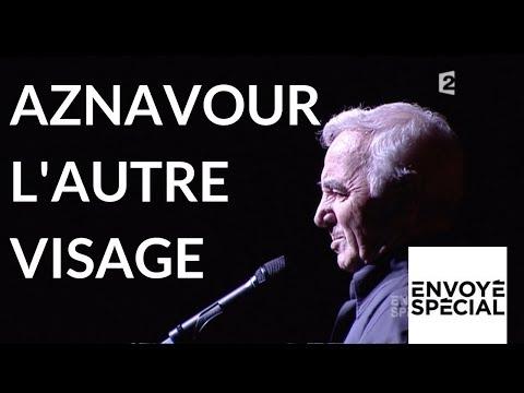 nouvel ordre mondial | HOMMAGE Envoyé spécial. Aznavour, l'autre visage - 4 octobre 2007 (France 2)
