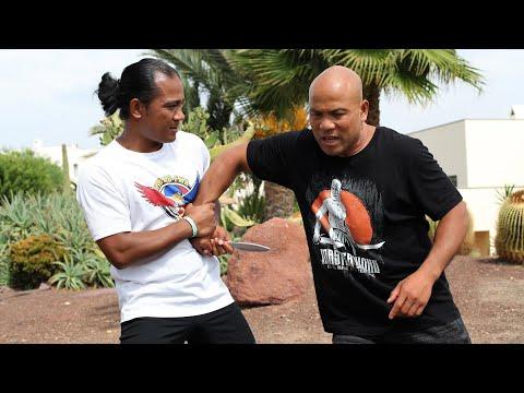 Filipino Martial Art VS Wing Chun