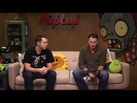 PvZ Heroes | Play with Devs | Live From PopCap