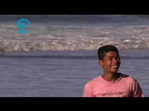 Surya tre år efter Tsunamin
