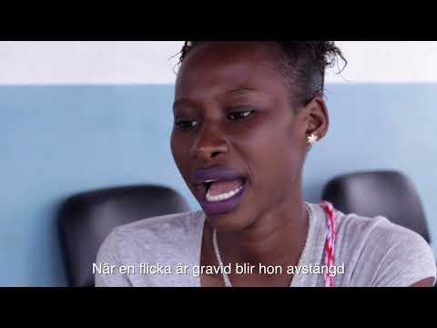 Studio Timbuktu: Penzas kamp för flickors rättigheter