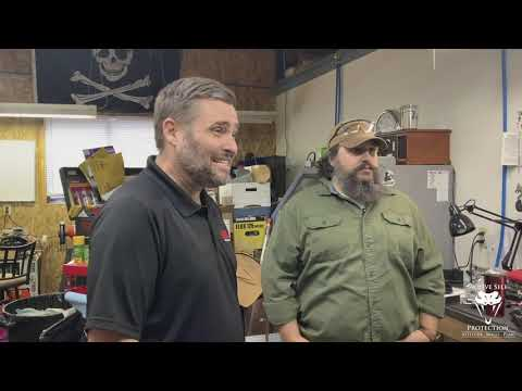 What You Should Look For In A Good Gunsmith
