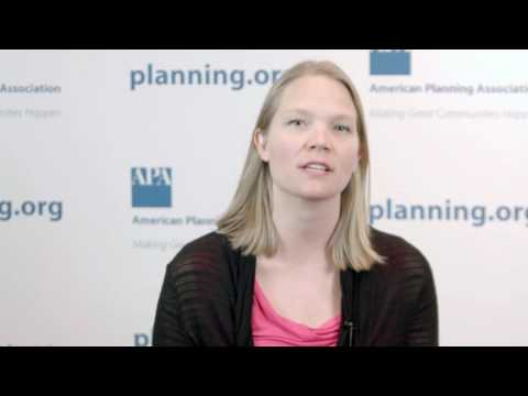 Planning and Women Division - American Planning Association