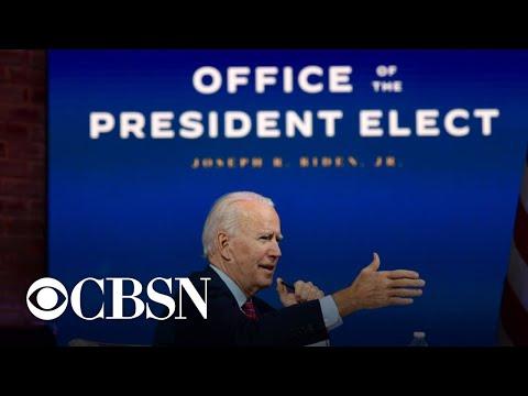 Trump administration allows Biden transition to formally begin
