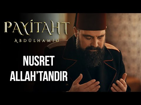 İman, insanı dinç tutar! I Payitaht Abdülhamid 150. Bölüm