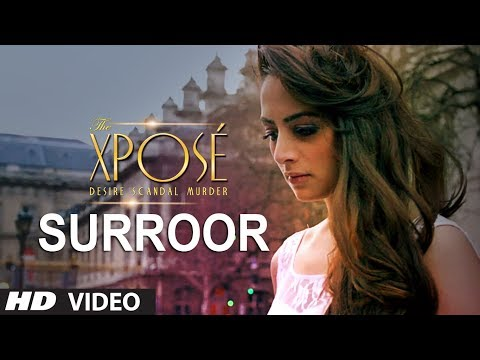 The Xpose - Surroor song