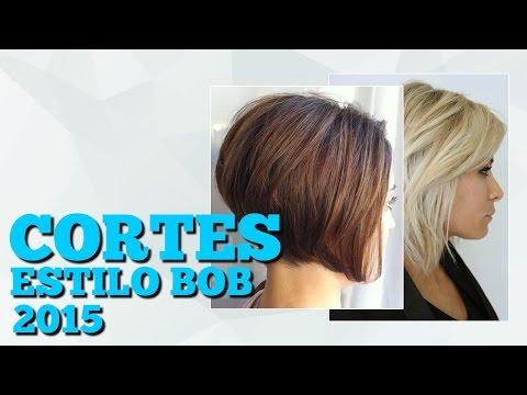 Cortes de cabello BOB (2017)