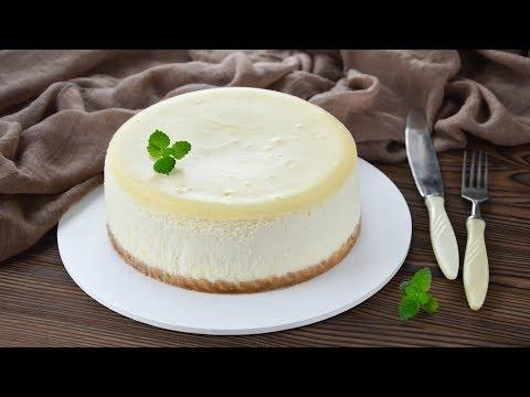 ЧИЗКЕЙК ☆ Сырный пирог из сериала