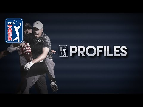 Jordan Spieth | Capturing the Moment