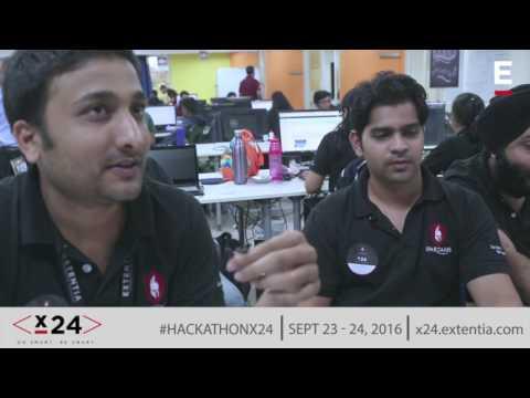 X24.2016 – Spartans' Code Marathon