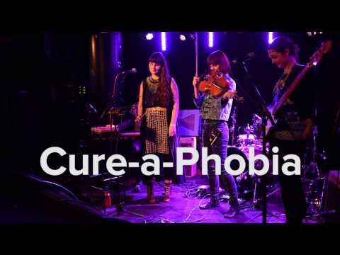 Cure a Phobia