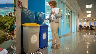 Banco Popular, primer banco certificado como organización carbono-neutral