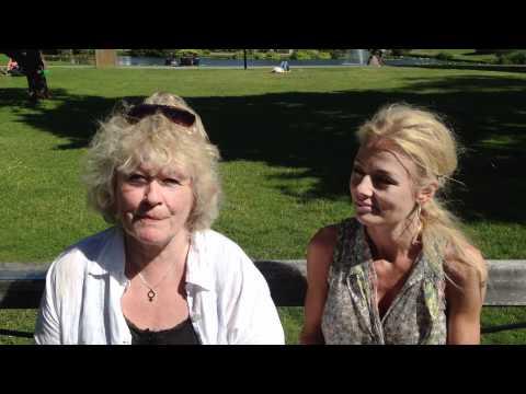 Roks i Almedalen 2012, måndag