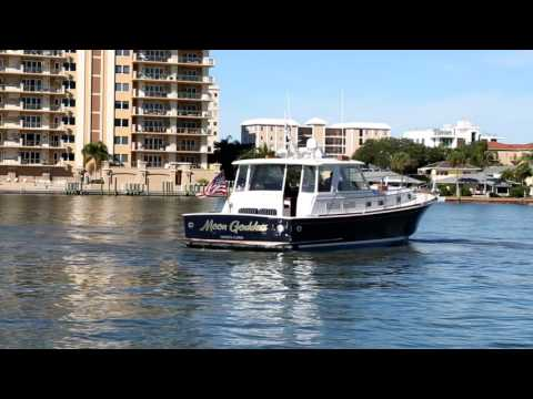 49' Grand Banks Eastbay from SYS International Yacht Sales