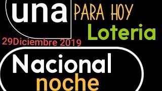 Para La Nacional Hoy mismo #REGALO FIN DE AÑO