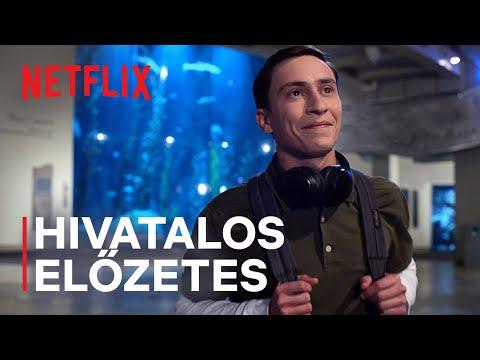 Több, mint normális: 4. évad | Hivatalos előzetes | Netflix