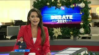 El Comercio TV Primera Edición: Programa del 30 de Diciembre de 2020