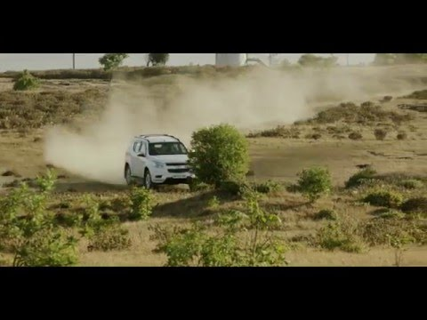 Chevrolet India spreads smiles with One World Play Project  Chevrolet Trailblazer