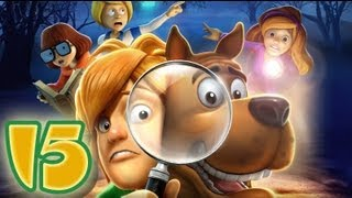 Scooby-Doo ! : First Frights (Wii, PS2) Walkthrough Part 15