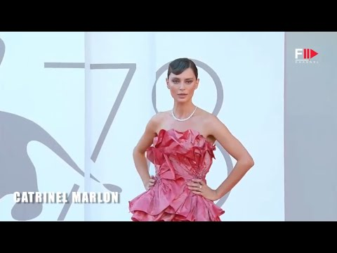 "FESTIVAL DI VENEZIA 2021 Red Carpet Style ""Freaks Out"" - Fashion Channel"