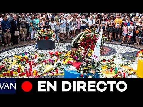 DIRECTO: Empieza el juicio por el atentado terrorista del 17-A en Barcelona